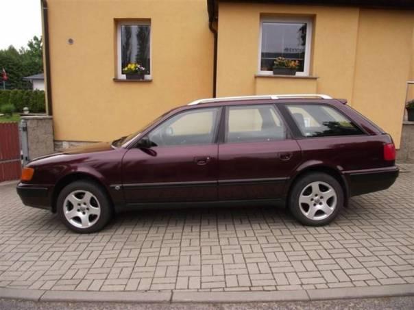 Audi 100 2,5 TDI Avant  * 85 kW *, foto 1 Auto – moto , Automobily | spěcháto.cz - bazar, inzerce zdarma
