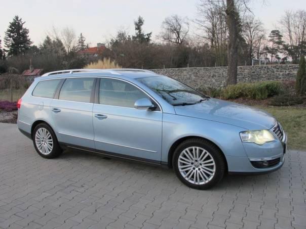 Volkswagen Passat 3.2 V6 FSI 4-Motion, foto 1 Auto – moto , Automobily | spěcháto.cz - bazar, inzerce zdarma