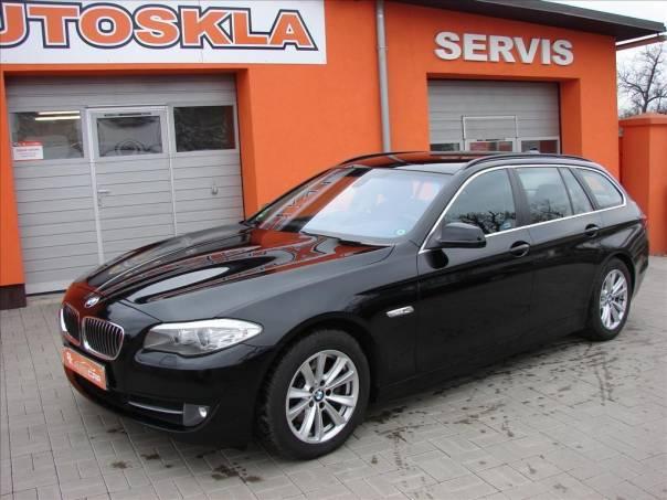 BMW Řada 5 2.0 d,MOD.2012,ODPOČET DPH, foto 1 Auto – moto , Automobily | spěcháto.cz - bazar, inzerce zdarma