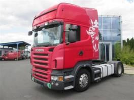 R420 Topline Euro 4 , Užitkové a nákladní vozy, Nad 7,5 t  | spěcháto.cz - bazar, inzerce zdarma