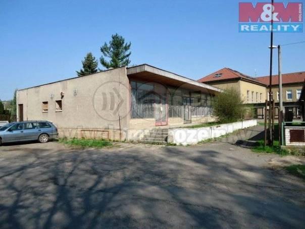 Prodej nebytového prostoru, Nelahozeves, foto 1 Reality, Nebytový prostor | spěcháto.cz - bazar, inzerce
