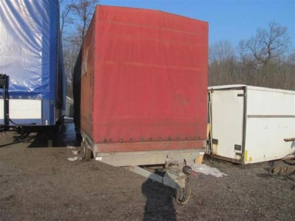 GAPA 2.35.23-70, foto 1 Užitkové a nákladní vozy, Přívěsy a návěsy | spěcháto.cz - bazar, inzerce zdarma