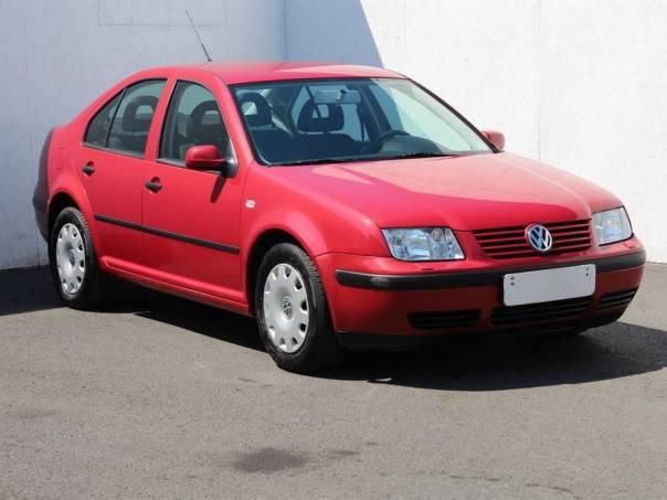 Volkswagen Bora  1.9 TDI, Serv.kniha, foto 1 Auto – moto , Automobily | spěcháto.cz - bazar, inzerce zdarma