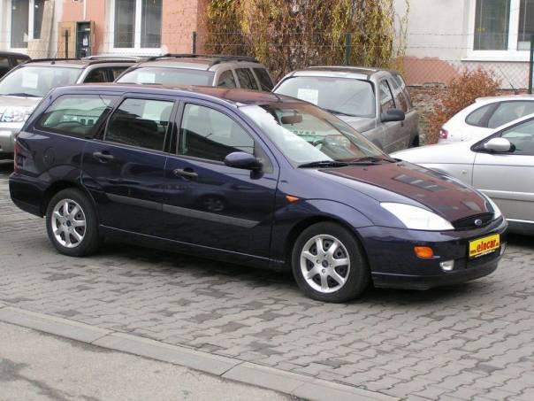 Ford Focus 1.8 TDdi Bez koroze, foto 1 Auto – moto , Automobily | spěcháto.cz - bazar, inzerce zdarma