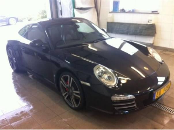 Porsche 911 Carrera 4S 3.8i--388PS--4x4--M, foto 1 Auto – moto , Automobily | spěcháto.cz - bazar, inzerce zdarma