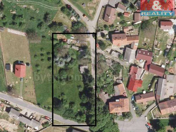 Prodej pozemku, Obytce, foto 1 Reality, Pozemky | spěcháto.cz - bazar, inzerce