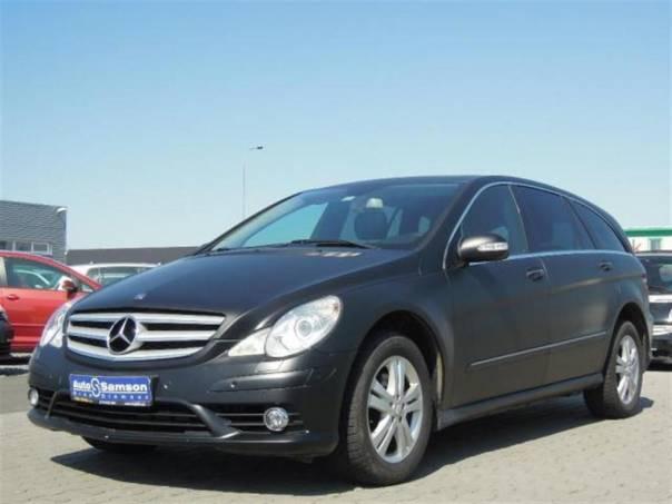 Mercedes-Benz Třída R 320 CDi  LONG*GPS navi *DPH*, foto 1 Auto – moto , Automobily | spěcháto.cz - bazar, inzerce zdarma