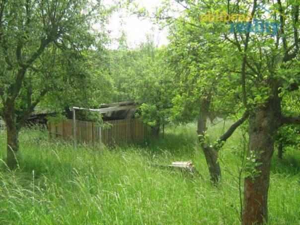 Prodej pozemku, Želízy, foto 1 Reality, Pozemky | spěcháto.cz - bazar, inzerce