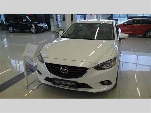 Mazda 6 2.5 Skyactiv-G Revolution, foto 1 Auto – moto , Automobily | spěcháto.cz - bazar, inzerce zdarma