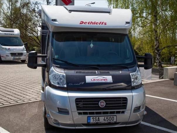 Dethleffs  2.3 GLOBE 4 TMÍST  obytný automobil, foto 1 Užitkové a nákladní vozy, Camping | spěcháto.cz - bazar, inzerce zdarma