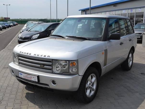 Land Rover Range Rover 2,9 VOGUE, foto 1 Auto – moto , Automobily | spěcháto.cz - bazar, inzerce zdarma