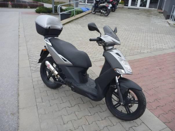 Kymco Agility , foto 1 Auto – moto , Motocykly a čtyřkolky | spěcháto.cz - bazar, inzerce zdarma