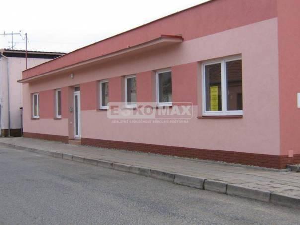 Pronájem kanceláře, Břeclav, foto 1 Reality, Kanceláře | spěcháto.cz - bazar, inzerce