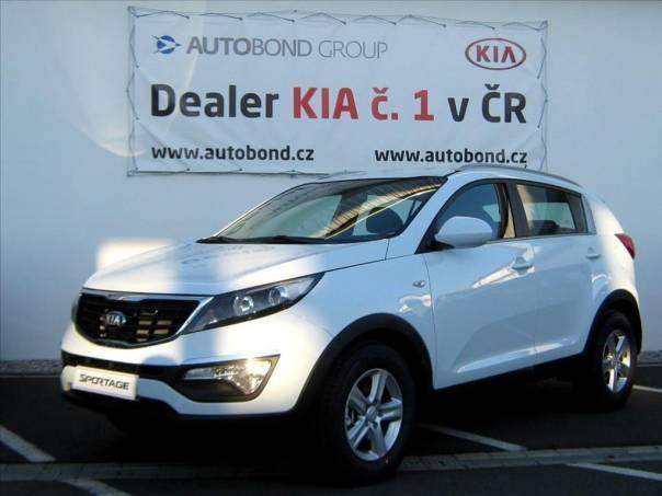 Kia Sportage 1,6 GDI Active PRAKTIK, foto 1 Auto – moto , Automobily | spěcháto.cz - bazar, inzerce zdarma