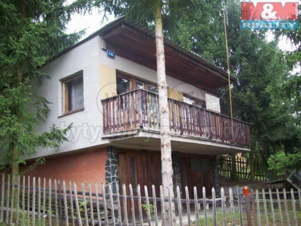 Prodej chaty, Dolní Lukavice, foto 1 Reality, Chaty na prodej | spěcháto.cz - bazar, inzerce