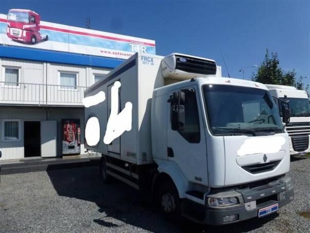 MIDLUM 220.12 MRAZÁK, foto 1 Užitkové a nákladní vozy, Nad 7,5 t | spěcháto.cz - bazar, inzerce zdarma