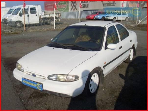 Ford Mondeo 1.8 16V GLX, foto 1 Auto – moto , Automobily | spěcháto.cz - bazar, inzerce zdarma