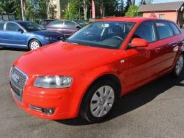 Audi A3 1.6i , Auto – moto , Automobily    spěcháto.cz - bazar, inzerce zdarma