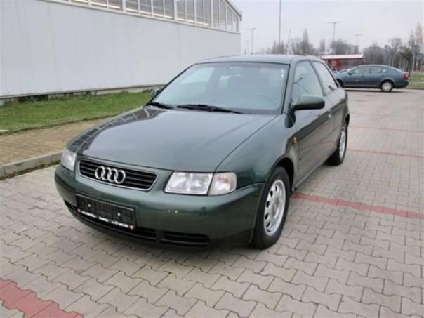 Audi A3 1.6 DIGI KLIMA, foto 1 Auto – moto , Automobily | spěcháto.cz - bazar, inzerce zdarma