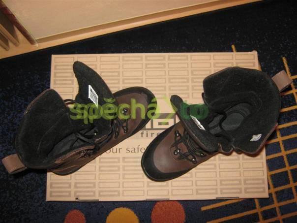 Lovecké boty Holík LUZ plus fa835606b1