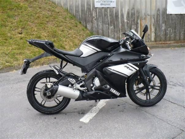 Yamaha YZF-R YZF-R125, foto 1 Auto – moto , Motocykly a čtyřkolky | spěcháto.cz - bazar, inzerce zdarma