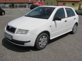 Škoda Fabia 1,4i Sevisní historie , Auto – moto , Automobily  | spěcháto.cz - bazar, inzerce zdarma