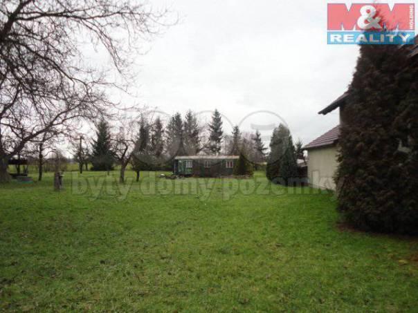 Prodej pozemku, Milčice, foto 1 Reality, Pozemky | spěcháto.cz - bazar, inzerce