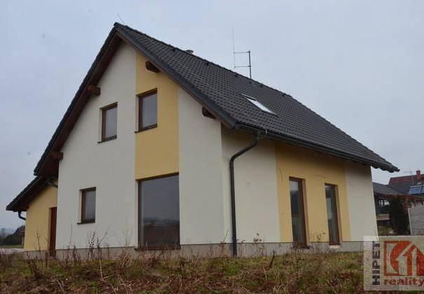 Prodej domu 5+kk, Vlčice, foto 1 Reality, Domy na prodej | spěcháto.cz - bazar, inzerce