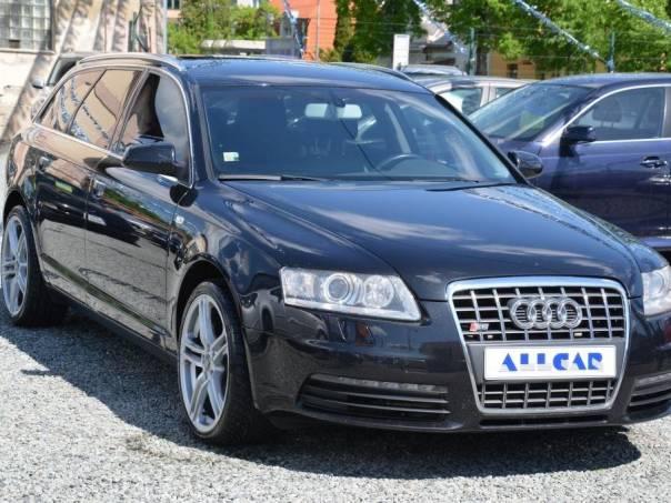 Audi A6 3.0 TDi AVANT quattro, foto 1 Auto – moto , Automobily | spěcháto.cz - bazar, inzerce zdarma