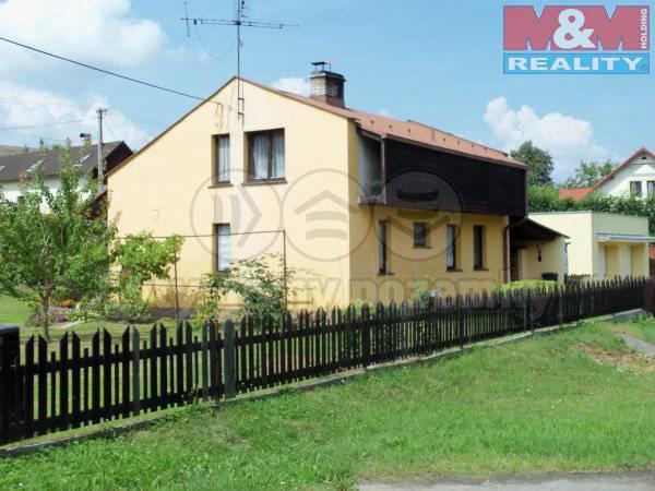 Prodej chaty, Odry, foto 1 Reality, Chaty na prodej | spěcháto.cz - bazar, inzerce