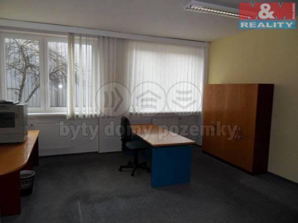 Pronájem kanceláře, Vyškov, foto 1 Reality, Kanceláře | spěcháto.cz - bazar, inzerce