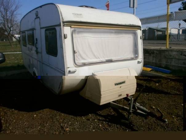 Tabbert  Comtesse de Luxe BEZ TP, foto 1 Užitkové a nákladní vozy, Camping | spěcháto.cz - bazar, inzerce zdarma