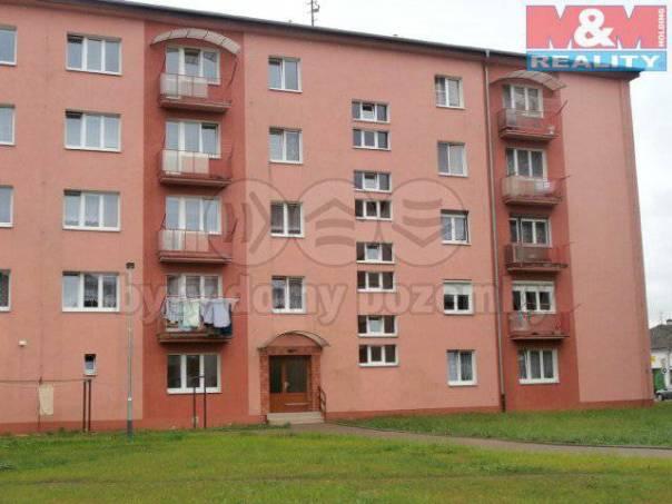Prodej bytu 3+1, Uničov, foto 1 Reality, Byty na prodej | spěcháto.cz - bazar, inzerce