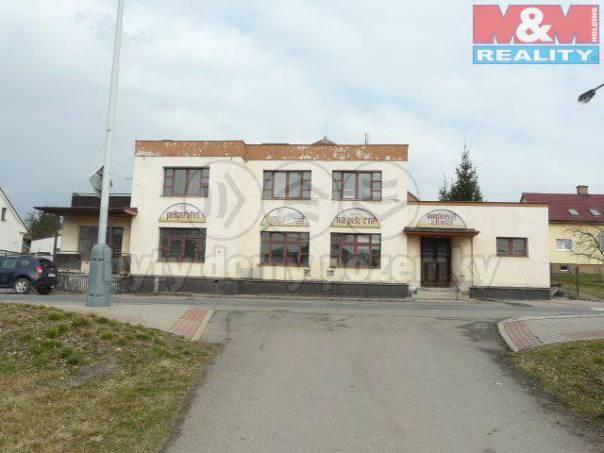 Prodej nebytového prostoru, Nechanice, foto 1 Reality, Nebytový prostor | spěcháto.cz - bazar, inzerce