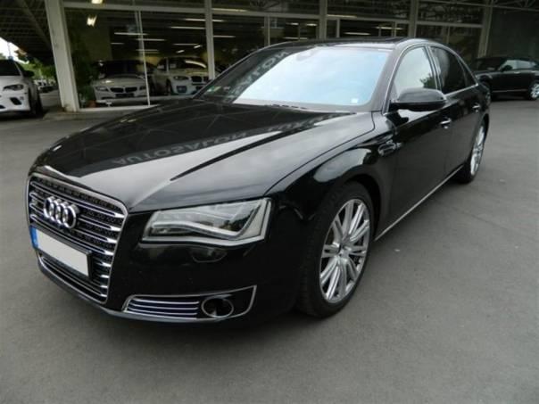 Audi A8 L 6.3 FSI Quattro, foto 1 Auto – moto , Automobily | spěcháto.cz - bazar, inzerce zdarma