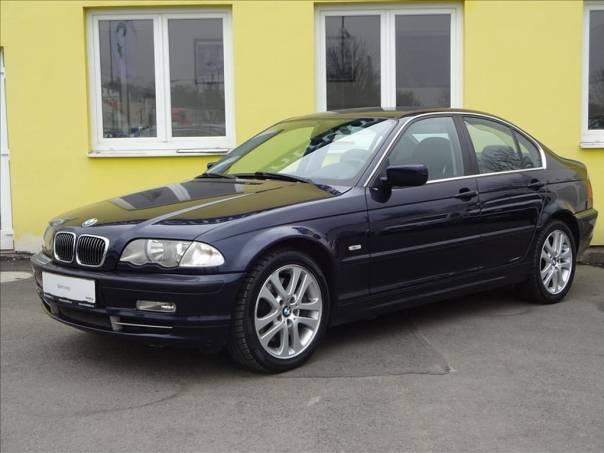 BMW Řada 3 3.0 330i, foto 1 Auto – moto , Automobily | spěcháto.cz - bazar, inzerce zdarma
