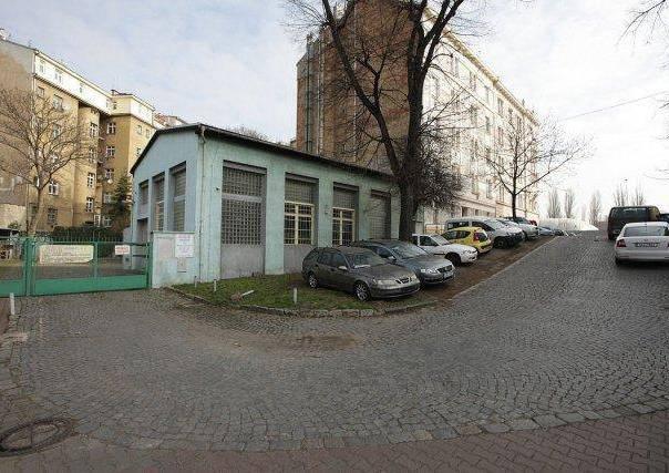 Pronájem nebytového prostoru, Praha - Smíchov, foto 1 Reality, Nebytový prostor | spěcháto.cz - bazar, inzerce