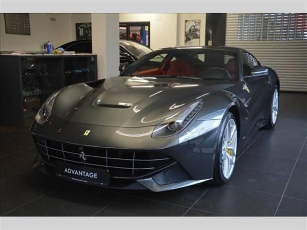 Ferrari F12 Berlinetta 6.3 V12, foto 1 Auto – moto , Automobily | spěcháto.cz - bazar, inzerce zdarma