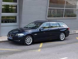 BMW Řada 5 530d Steptr. Touring Futura Xenon N