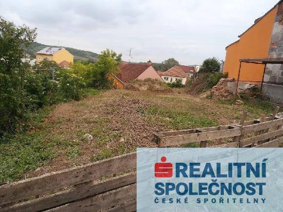 Prodej pozemku, Bořetice, foto 1 Reality, Pozemky | spěcháto.cz - bazar, inzerce