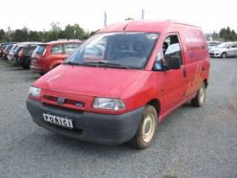 Fiat Scudo 2.0 TD , Užitkové a nákladní vozy, Do 7,5 t  | spěcháto.cz - bazar, inzerce zdarma