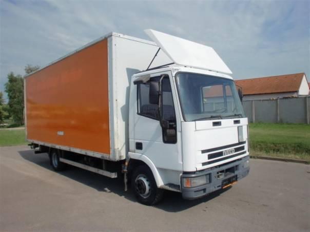 ML 75E14 (ID 9106), foto 1 Užitkové a nákladní vozy, Nad 7,5 t | spěcháto.cz - bazar, inzerce zdarma