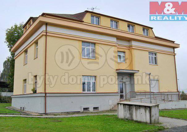 Prodej bytu 3+1, Domažlice, foto 1 Reality, Byty na prodej | spěcháto.cz - bazar, inzerce