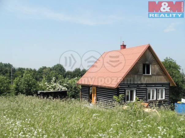 Prodej chaty, Rajnochovice, foto 1 Reality, Chaty na prodej | spěcháto.cz - bazar, inzerce