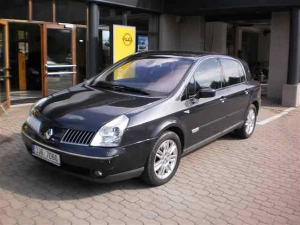 Renault Vel Satis 2.2dCi, foto 1 Auto – moto , Automobily | spěcháto.cz - bazar, inzerce zdarma