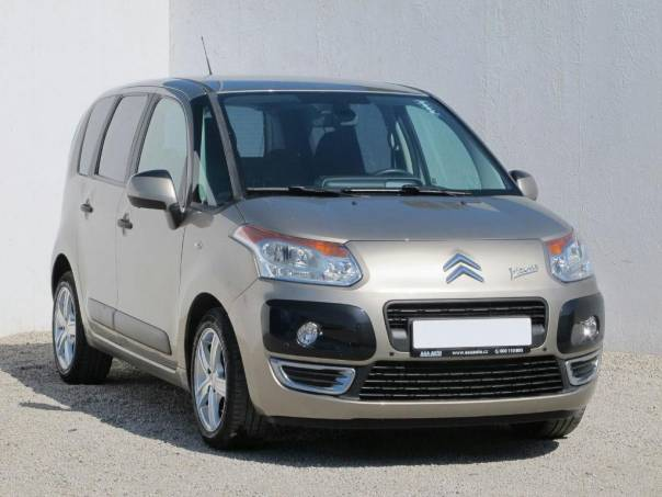 Citroën C3 Picasso 1.4 i, foto 1 Auto – moto , Automobily   spěcháto.cz - bazar, inzerce zdarma