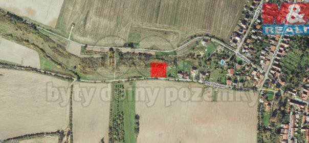 Prodej pozemku, Řevničov, foto 1 Reality, Pozemky | spěcháto.cz - bazar, inzerce