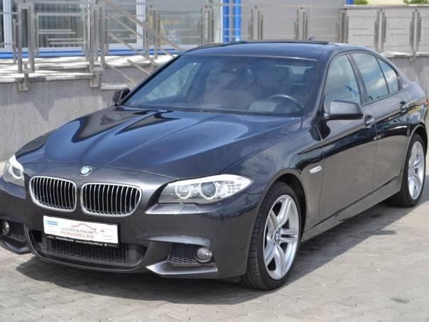 BMW Řada 5 3,0 M-PAKET*zadáno*, foto 1 Auto – moto , Automobily | spěcháto.cz - bazar, inzerce zdarma