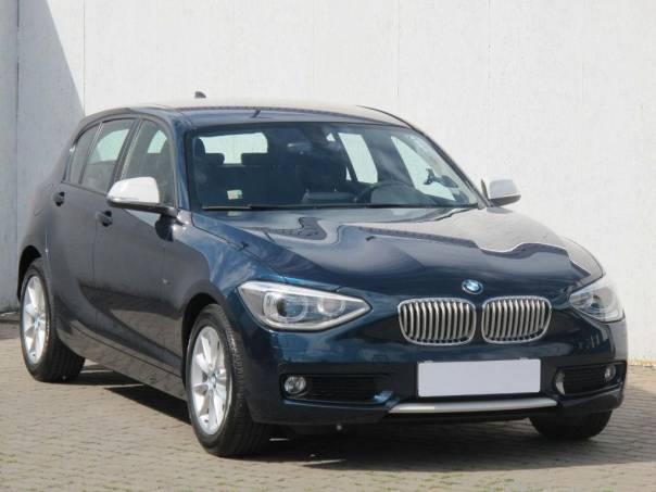 BMW Řada 1 116 d, foto 1 Auto – moto , Automobily | spěcháto.cz - bazar, inzerce zdarma