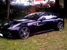 Ferrari FF 6.3